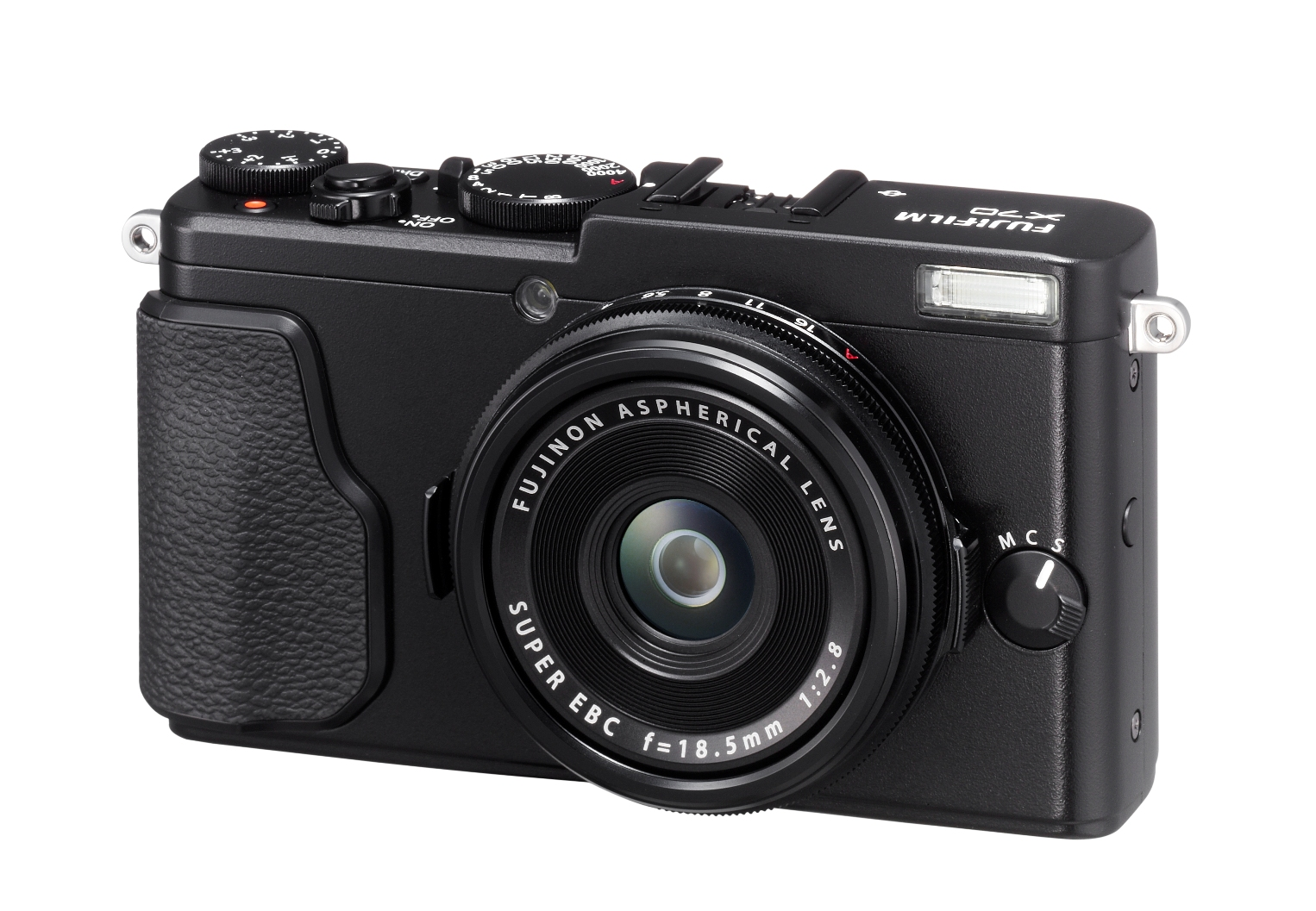 Fujifilm X70